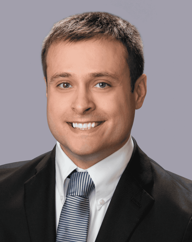 Josh Chumley, CPA - Tax Manager
