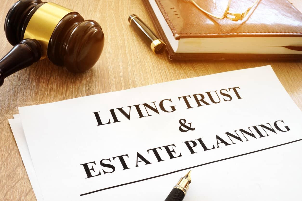CPA Services for Estate & Trust Tax Preparation