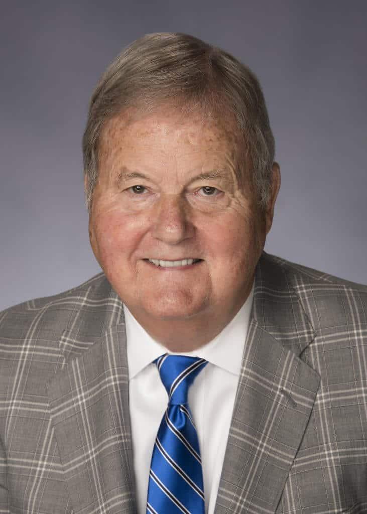 Frank Moore, CPA - Principal