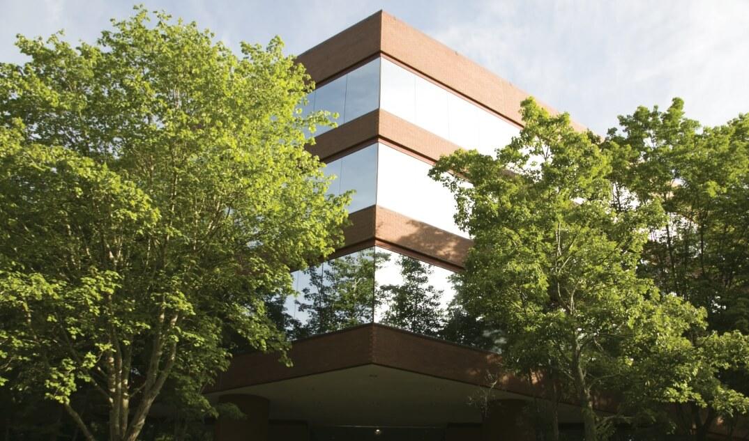 Fricke & Associates P.C Office