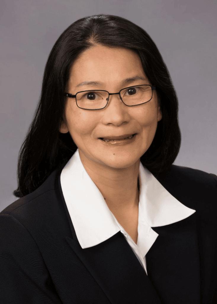 Jane Chen - Tax Associate