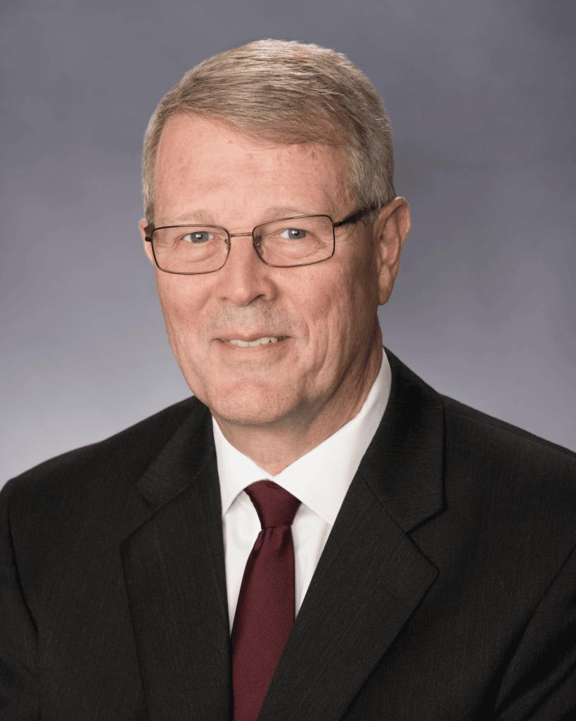 Kenneth Henry, CPA - Principal