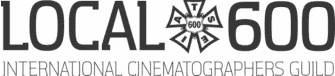 LOCAL 600 International Cinematographers Guild