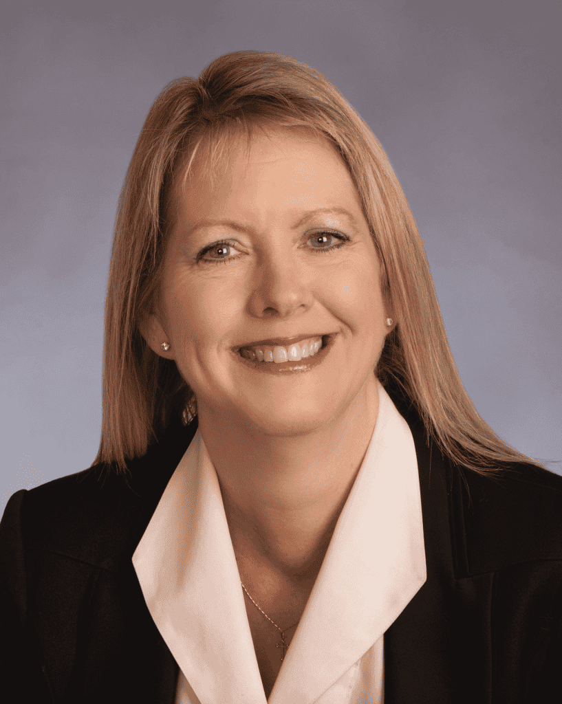 Lori Morse - Administrative Manager