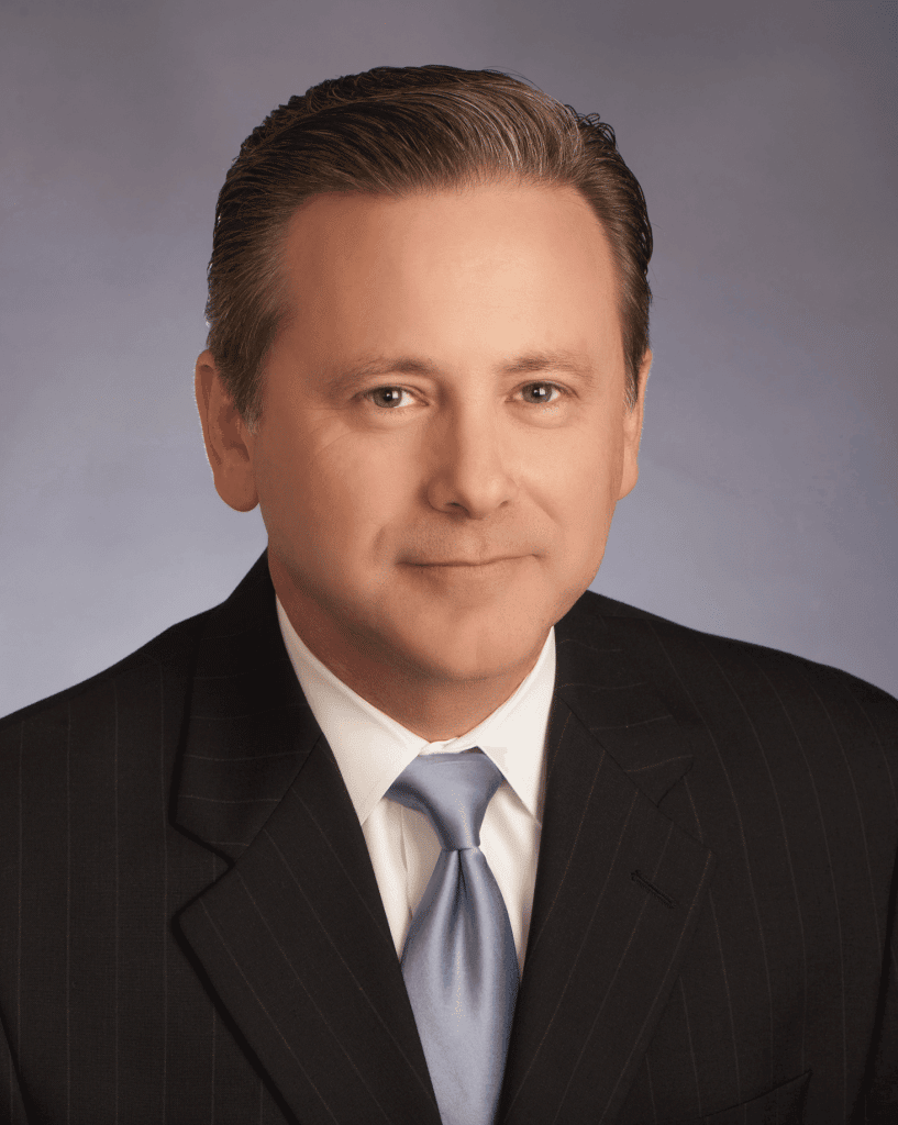 Marvin Bales, CPA - Partner