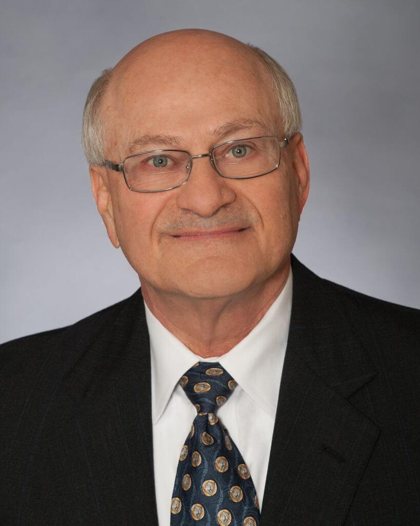 Morray Scheinfeld - Principal