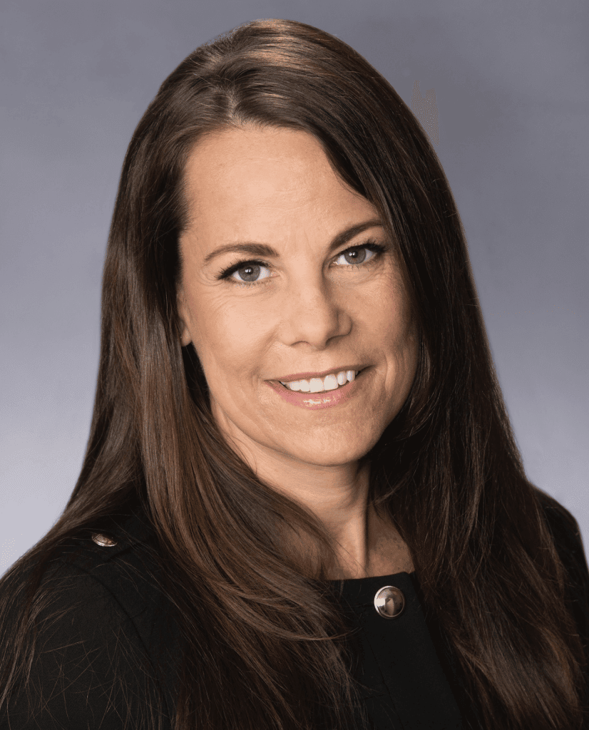 Niel Harris - Administrative Assistant