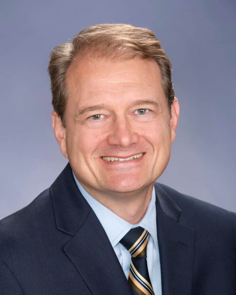 John Holmes, CPA - Audit Partner