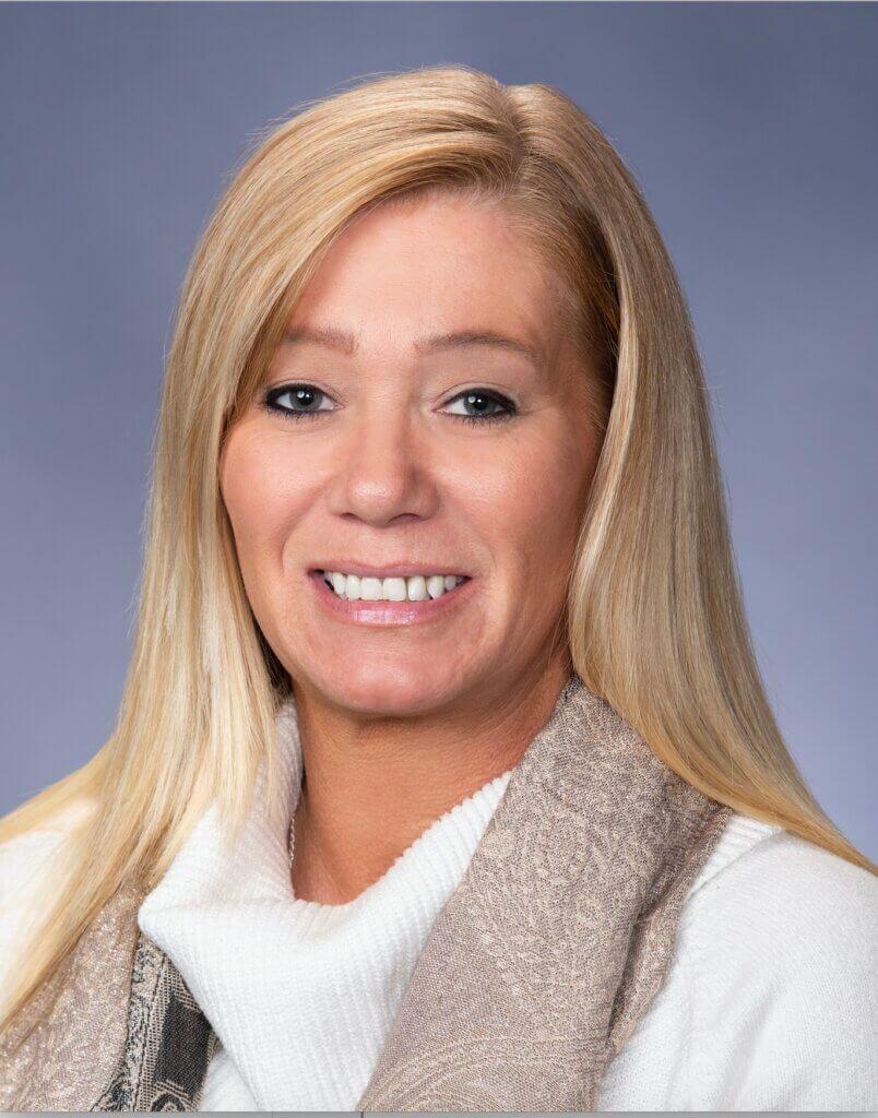 Christy Pendley - Receptionist for Marietta Office
