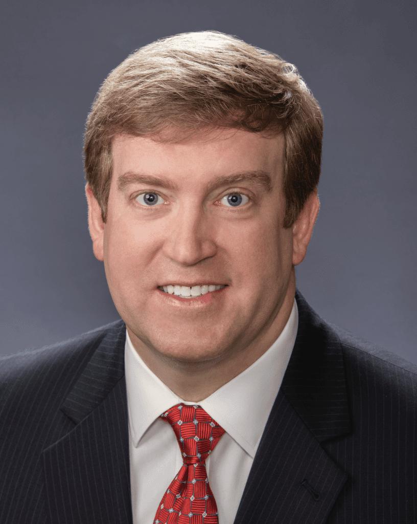 Chase Logue - Audit Associate