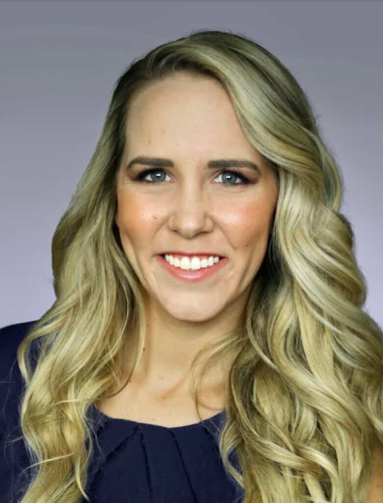 Mallory McKenzie - Client Accounting Services Manager