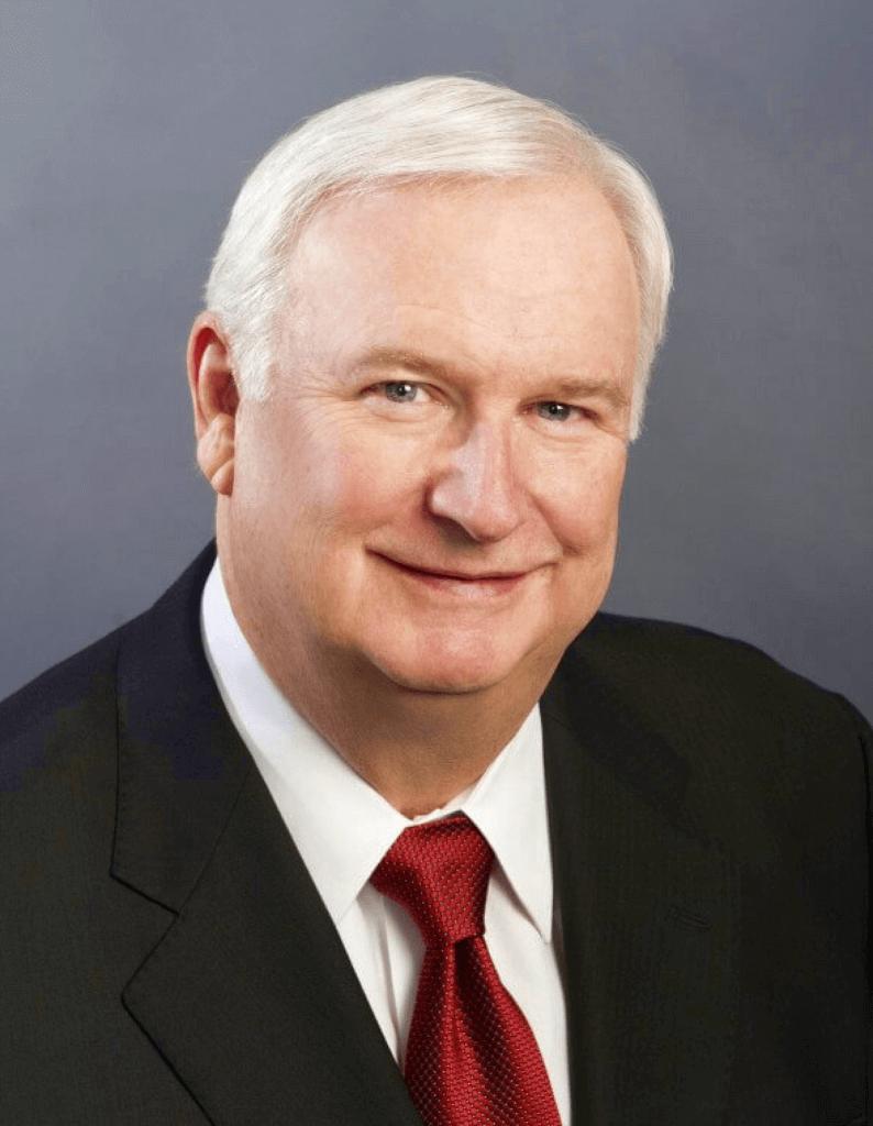 William T. Fricke, CPA - Managing Partner